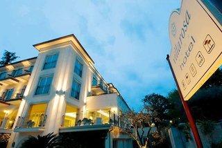Pauschalreise Hotel Italien, Gardasee & Oberitalienische Seen, Villa Rosa in Desenzano del Garda  ab Flughafen