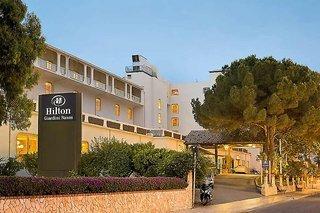 Pauschalreise Hotel Italien, Sizilien, Hilton Giardini Naxos in Giardini Naxos  ab Flughafen Abflug Ost