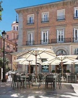 Pauschalreise Hotel Spanien, Madrid & Umgebung, NH Collection Madrid Palacio de Tepa in Madrid  ab Flughafen