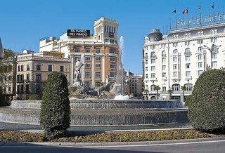 Pauschalreise Hotel Spanien, Madrid & Umgebung, NH Collection Madrid Paseo del Prado in Madrid  ab Flughafen