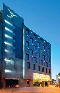 Pauschalreise Hotel Spanien, Zentral-Spanien, Hotel Silken Gran Teatro Burgos in Burgos  ab Flughafen