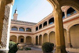 Pauschalreise Hotel Spanien, Zentral-Spanien, San Antonio El Real in Segovia  ab Flughafen