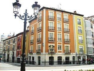 Pauschalreise Hotel Spanien, Zentral-Spanien, Via Gotica in Burgos  ab Flughafen