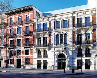 Pauschalreise Hotel Spanien, Valencia & Umgebung, Hospes Palau de la Mar in Valencia  ab Flughafen Berlin
