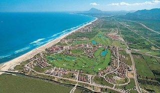 Pauschalreise Hotel Spanien, Costa del Azahar, Oliva Nova Beach & Golf Hotel in Oliva  ab Flughafen Berlin