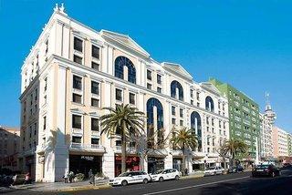 Pauschalreise Hotel Spanien, Costa de la Luz, Hotel Monte Puertatierra in Cadiz  ab Flughafen