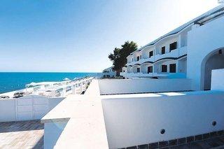 Pauschalreise Hotel Italien,     Italienische Adria,     La Casa e Il Mare in Mattinata
