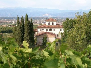 Pauschalreise Hotel Italien,     Toskana - Toskanische Küste,     Agriturismo Montalto in San Miniato