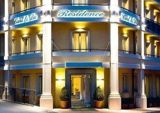 Pauschalreise Hotel Italien, Gardasee & Oberitalienische Seen, Zacchera Hotels - Residence Carl & Do in Baveno  ab Flughafen Basel