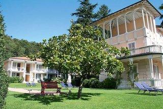 Pauschalreise Hotel Italien, Gardasee & Oberitalienische Seen, Lago Lugano in Porto Ceresio  ab Flughafen Basel