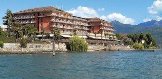 Pauschalreise Hotel Italien, Gardasee & Oberitalienische Seen, Grand Dino in Baveno  ab Flughafen Basel