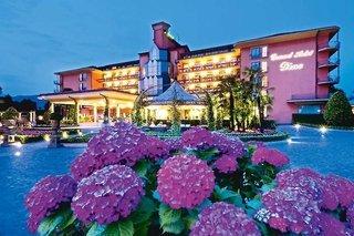 Pauschalreise Hotel Italien, Gardasee & Oberitalienische Seen, Grand Dino in Baveno  ab Flughafen Berlin