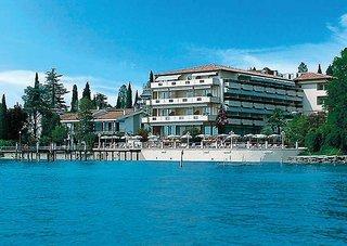 Pauschalreise Hotel Italien, Gardasee & Oberitalienische Seen, Continental in Sirmione  ab Flughafen
