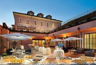 Pauschalreise Hotel Italien, Gardasee & Oberitalienische Seen, Castello Dal Pozzo Resort in Oleggio Castello  ab Flughafen Basel