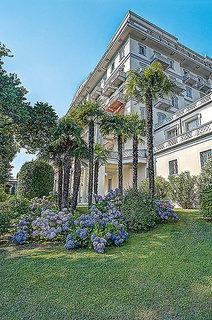 Pauschalreise Hotel Italien, Gardasee & Oberitalienische Seen, Majestic Grandhotel in Pallanza  ab Flughafen Berlin