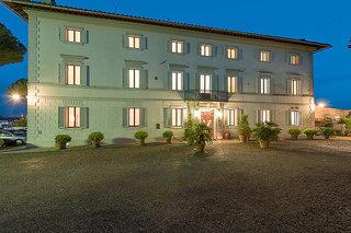 Pauschalreise Hotel Italien,     Toskana - Toskanische Küste,     Garden in Siena