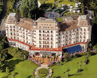 Pauschalreise Hotel Italien, Gardasee & Oberitalienische Seen, Regina Palace in Stresa  ab Flughafen Berlin-Tegel