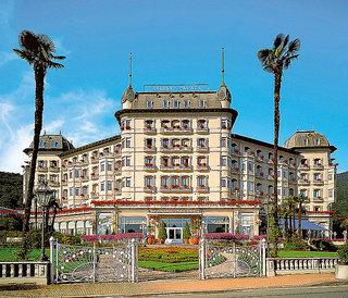 Pauschalreise Hotel Italien, Gardasee & Oberitalienische Seen, Regina Palace in Stresa  ab Flughafen Basel