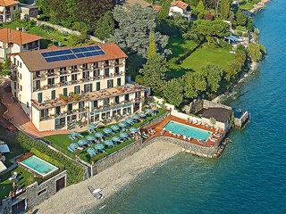 Pauschalreise Hotel Italien, Gardasee & Oberitalienische Seen, Hotel Regina in Gravedona  ab Flughafen Basel