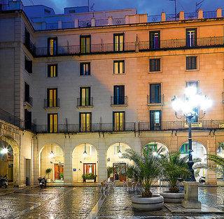 Pauschalreise Hotel Spanien, Costa Blanca, Hotel Eurostars Mediterranea Plaza in Alicante  ab Flughafen Berlin-Tegel