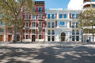 Pauschalreise Hotel Spanien, Valencia & Umgebung, Hospes Palau de la Mar in Valencia  ab Flughafen Bremen