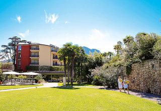 Pauschalreise Hotel Italien, Gardasee & Oberitalienische Seen, Astoria Park in Riva del Garda  ab Flughafen