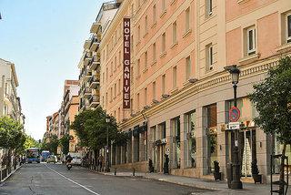 Pauschalreise Hotel Spanien, Madrid & Umgebung, Ganivet in Madrid  ab Flughafen