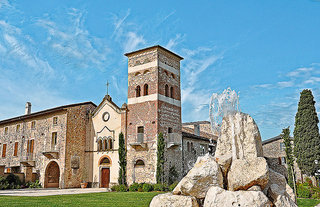 Pauschalreise Hotel Italien, Gardasee & Oberitalienische Seen, Chervò Golf Hotel Spa & Resort San Vigilio in Pozzolengo  ab Flughafen