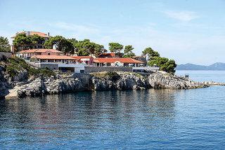 Luxus Hideaway Hotel Kroatien, Kvarner Bucht, Vitality Hotel Punta (9 Sterne) in Veli Losinj  ab Flughafen weitere