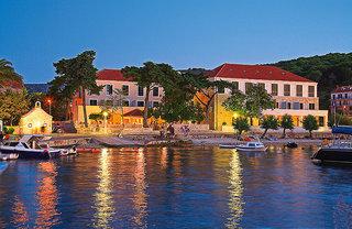 Pauschalreise Hotel Kroatien, Kroatien - weitere Angebote, Hotel Lipa in Postira  ab Flughafen Düsseldorf