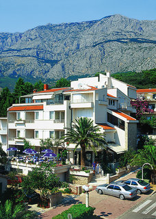 Pauschalreise Hotel Kroatien, Kroatien - weitere Angebote, Villa Marija in Tucepi  ab Flughafen Düsseldorf