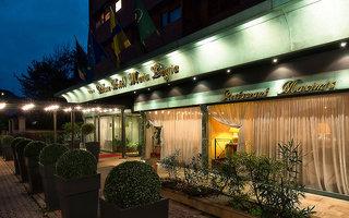 Pauschalreise Hotel Italien, Emilia Romagna, SINA Maria Luigia in Parma  ab Flughafen Berlin-Tegel