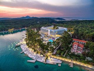 Luxus Hideaway Hotel Kroatien, Kvarner Bucht, Vitality Hotel Punta (9 Sterne) in Veli Losinj  ab Flughafen