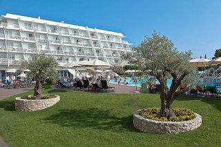 Pauschalreise Hotel Kroatien, Kroatien - weitere Angebote, Hotel Olympia in Vodice  ab Flughafen Berlin