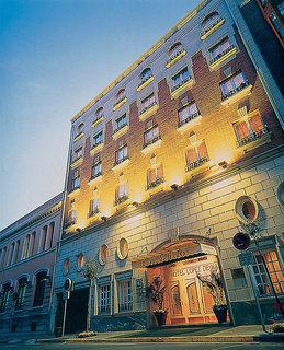 Pauschalreise Hotel Spanien, Spanische Atlantikküste, Lopez de Haro in Bilbao  ab Flughafen Berlin
