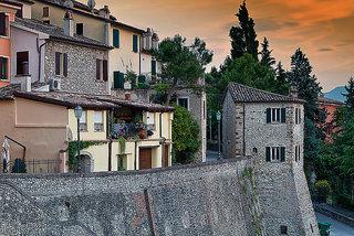 Pauschalreise Hotel Italien, Emilia Romagna, Oste del Castello in Verucchio  ab Flughafen Berlin-Tegel