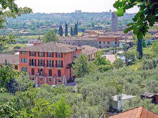 Pauschalreise Hotel Italien, Gardasee & Oberitalienische Seen, Donna Silvia in Manerba del Garda  ab Flughafen
