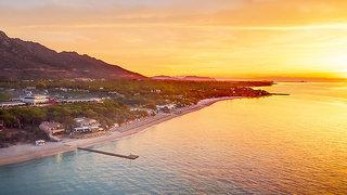 Pauschalreise Hotel Italien, Sardinien, Bouganville at Forte Village Resort in Santa Margherita di Pula  ab Flughafen Abflug Ost