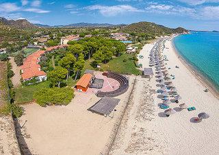 Pauschalreise Hotel Italien, Sardinien, Hotel & Residence Cormoran in Villasimius  ab Flughafen Abflug Ost