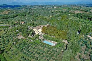 Pauschalreise Hotel Italien,     Toskana - Toskanische Küste,     Il Poggiale in San Casciano in Val di Pesa