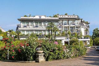 Pauschalreise Hotel Italien, Gardasee & Oberitalienische Seen, Royal in Stresa  ab Flughafen Berlin