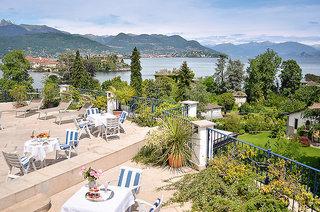 Pauschalreise Hotel Italien, Gardasee & Oberitalienische Seen, Royal in Stresa  ab Flughafen Basel