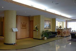 Pauschalreise Hotel Italien, Mailand & Umgebung, Qualys Hotel Nasco in Mailand  ab Flughafen Basel
