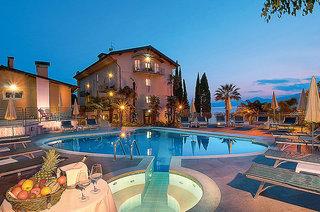 Pauschalreise Hotel Italien, Gardasee & Oberitalienische Seen, Galvani in Torri del Benaco  ab Flughafen