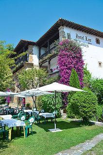 Pauschalreise Hotel Spanien, Spanische Atlantikküste, Los Infantes Hotel in Santillana del Mar  ab Flughafen Berlin