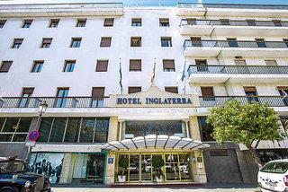 Pauschalreise Hotel Spanien, Andalusien, Inglaterra in Sevilla  ab Flughafen