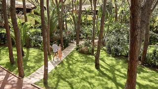 Pauschalreise Hotel Italien, Sardinien, Pineta at Forte Village Resort in Santa Margherita di Pula  ab Flughafen Abflug Ost