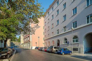 Pauschalreise Hotel Kroatien, Kroatien - weitere Angebote, Cornaro in Split  ab Flughafen Basel
