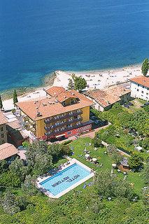 Pauschalreise Hotel Italien, Gardasee & Oberitalienische Seen, Hotel Astoria in Malcesine  ab Flughafen