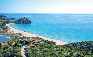 Pauschalreise Hotel Italien, Sardinien, Hotel Baia in Chia  ab Flughafen Abflug Ost